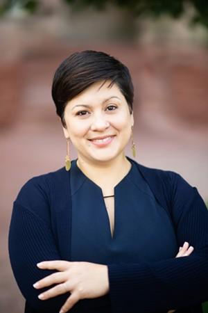 Lilian Rodriguez - COURTESY OF CSVD