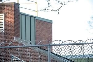 Chittenden Regional Correctional Facility - FILE: LUKE AWTRY