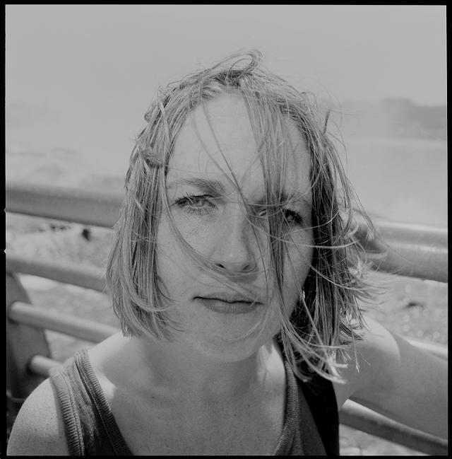 Andrea Miller - COURTESY PHOTO