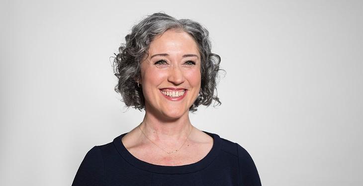 UVM Cancer Center researcher Andrea Villanti - COURTESY OF UVM CANCER CENTER