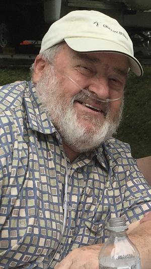 William David Burke Sr. - COURTESY PHOTO