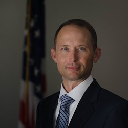 U.S. Attorney Eric Miller - COURTESY: DEPARTMENT OF JUSTICE