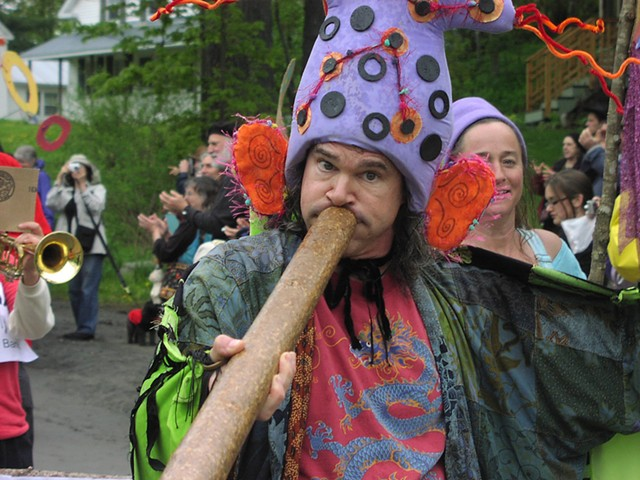 Blackfly Festival - COURTESY OF CONRAD SMITH-