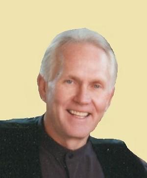 Raymond Johnson - COURTESY PHOTO
