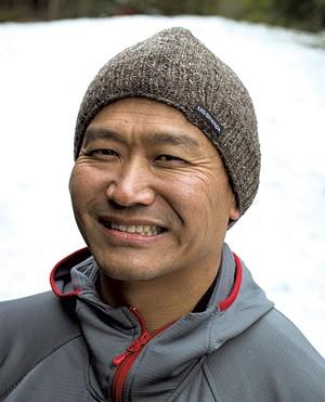 Ongyel Sherpa - COURTESY