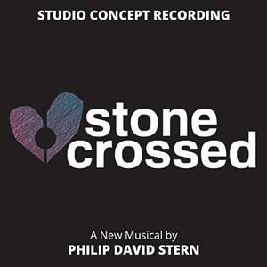 Philip David Stern, Stone Crossed (Studio Concept Album) - COURTESY