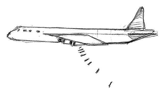 Cartoon by Jeff Danziger from Lieutenant Dangerous: A Vietnam War Memoir - COURTESY OF STEERFORTH PRESS