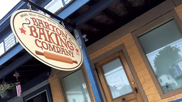 Last Thursday at the Barton Baking Company - PAULA ROUTLY ©️ SEVEN DAYS