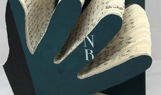 Art of the Book - COURTESY OF NEK ARTISANS GUILD