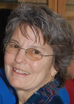 Susan Smith - COURTESY PHOTO