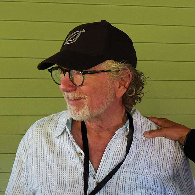 MNFF artistic director Jay Craven - COURTESY OF MIDDLEBURY NEW FILMMAKERS FESTIVAL