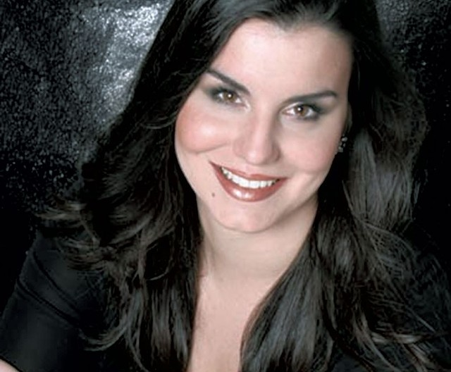 Rochelle Bard - COURTESY OF OPERA COMPANY OF MIDDLEBURY