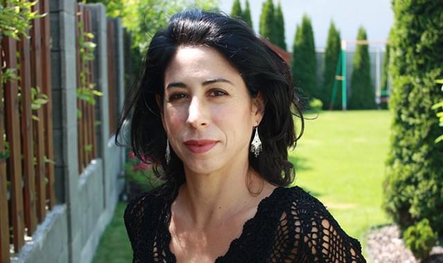 Ana Menéndez - COURTESY OF THE AUTHOR