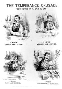 Vermont Prohibition - COURTESY OF ADAM KRAKOWSKI