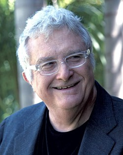 Randy Newman - COURTESY OF ROBB BRADLEY