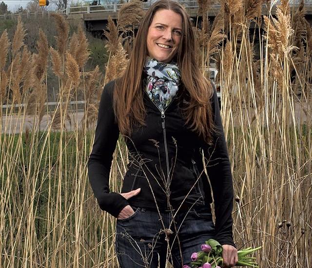 Beth Howe - MATTHEW THORSEN