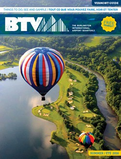 Quechee Hot Air Balloon Craft and Music Festival, - COURTESY OF HARTFORD AREA CHAMBER OF COMMERCE | CHARLOTTE SCOTT
