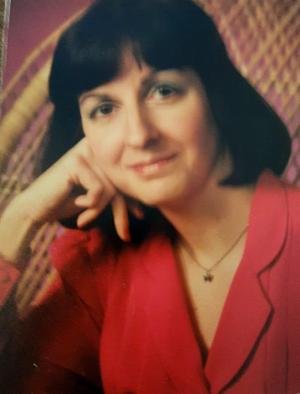 Diane Scrodin - COURTESY PHOTO
