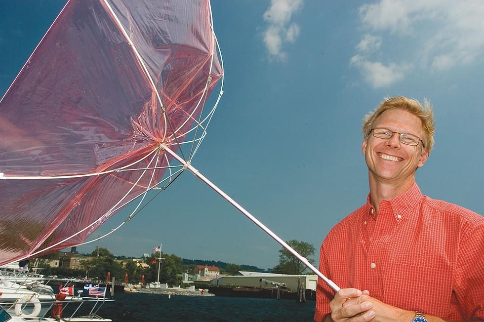 Tom Messner - FILE: MATTHEW THORSEN ©️ SEVEN DAYS
