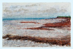 """Victoria by the Sea (Prince Edward Island)"""