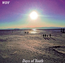 WDY, Days of Youth