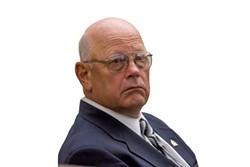Sen. Norm McAllister