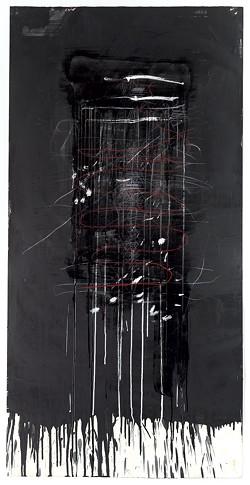 Untitled, 2008 - COURTESY OF HELEN DAY ART CENTER