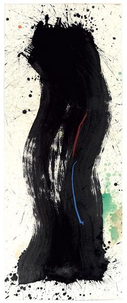 Untitled, 2010 - COURTESY OF HELEN DAY ART CENTER