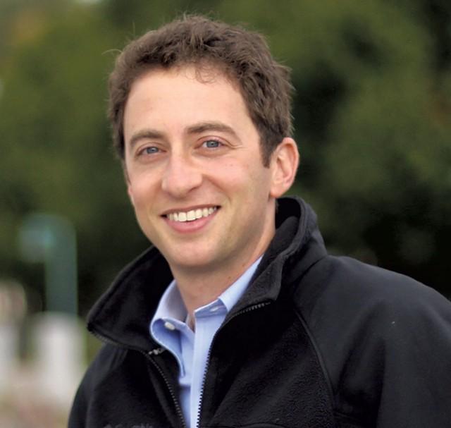 David Scherr