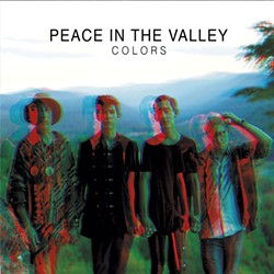 Peace in the Valley, C O L O R S