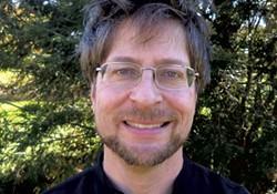 David Feurzeig - COURTESY OF DAVID FEURZEIG