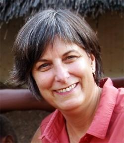 Jill Marie Hartman