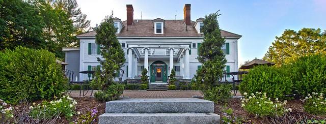 Windsor Mansion Inn - COURTESY OF WINDSOR MANSION INN