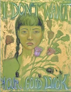 ARTWORK BY DARSHANA BOLT