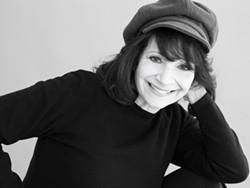 Eileen Bluestone Sherman - COURTESY OF KEVIN ROBINSON