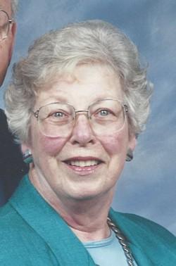Marilyn Mason DeWees