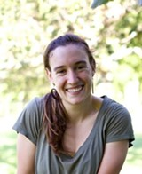 Katie Jickling