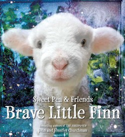 Sweet Pea and Friends: Brave Little Finn