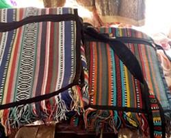 Himalayan Sling Bag