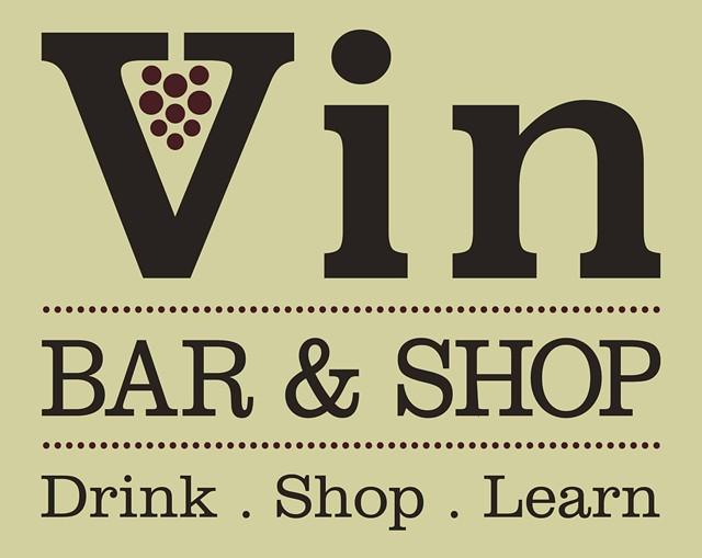 VIN BAR & SHOP