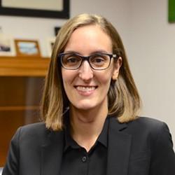 Julia Torti - COURTESY: U.S. ATTORNEY'S OFFICE
