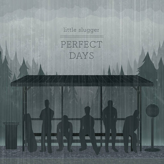 Little Slugger, Perfect Days - COURTESY OF LITTLE SLUGGER