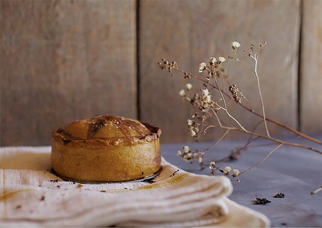 Piecemeal Pies - COURTESY OF PIECEMEAL PIES