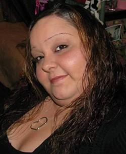 Melissa A. Verge