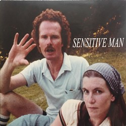 The Snaz, Sensitive Man