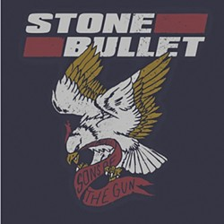 Stone Bullet, Sons of the Gun