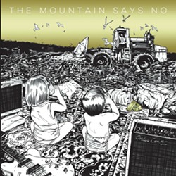 The Moutain Says No, Golden Landfill