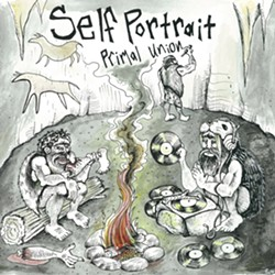 Self Portrait, Primal Union