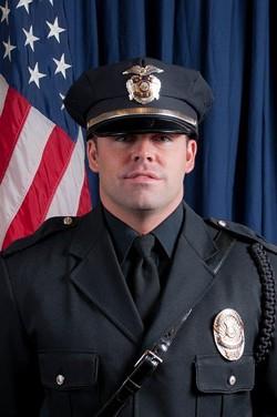 Christopher Lopez - COURTESY OF THE BURLINGTON POLICE DEPARTMENT.