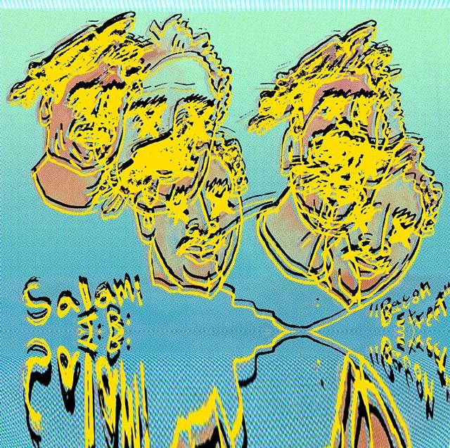 'Bacon Street,' Son of Salami